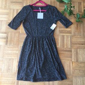 NWT Paraphrase cozy knit dress